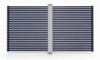 Low – Pressure Solare Collector