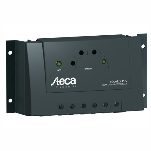 Steca Solarix Charge Controllers