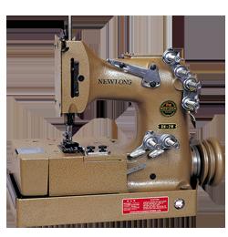 Twin-seam Bag Sewing Machine Head – DN-2W